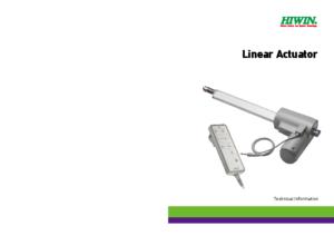 HIWIN Actuadores Lineales