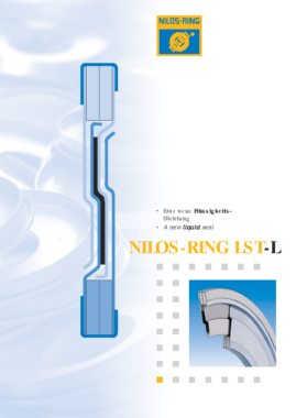 NILOS RING LST-L