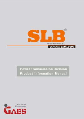 SLB Soportes