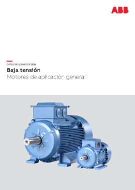 ABB Aplicación General 2019